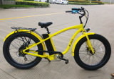 Bicyclette électrique avec la batterie au lithium de Samsung