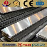 Hairline beëindig het Zuivere Blad van Aluminium 1060 met de Deklaag van pvc