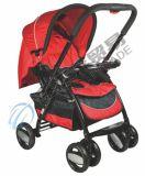 En1888 genehmigte der 3 Positions-justierbaren Gegenständer-Baby-Spaziergänger