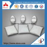 56-58 pó do nitreto de silicone dos engranzamentos