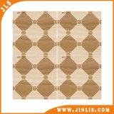 Azulejos de suelo de cerámica tamaño pequeño de la pared del uso del restaurante del material de construcción