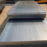 Lamiera di acciaio resistente all'uso (S355JR)