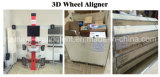 Accuracy mais elevado 3D Wheel Aligner para Auto Repair Machines