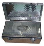 Furgoneta de aluminio de la alta calidad de encargo nosotros rectángulos de las herramientas/herramientas generales