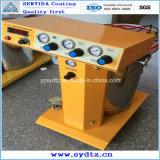 Machine de pulvérisation automatique de pistolage d'ordinateur électrostatique de machine