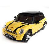 RC дрейфующих автомобилей Mini Cooper автомобилей управления по радио