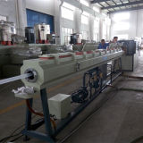 Linha da extrusão da planta da tubulação e da câmara de ar de PPR