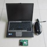 VAS 5054A mit Oki Chip mit Odis V6.22 sachverständiger Modus-Software installierte Laptop D630 für DELL Multi-Sprachensupport Bluetooth