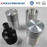 大量生産機械で造るアルミニウムCNCの精密はサンプルを提供する!