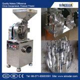 Smerigliatrice della polvere dell'alimento dell'acciaio inossidabile, smerigliatrice del chicco di caffè, laminatoio del cereale