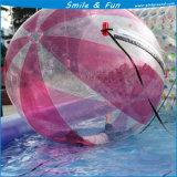 Bola inflable del agua, rodillo del agua, L equipo del parque del agua para la venta