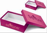 Коробка ботинок Ragid оптового высокого качества бумажная с изготовленный на заказ печатание