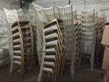 De openlucht Stoel Chiavari van het Aluminium van de Partij Gouden (jc-ZJ33)