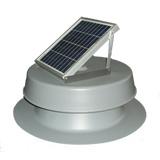 Cunicolo di ventilazione caldo di energia solare di vendita 30watt con il motore senza spazzola