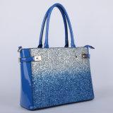 De nieuwe Handtassen van de Combinatie Pu van de Dames van het Ontwerp (P6441)