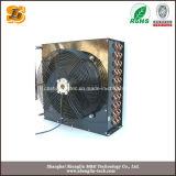 Condensateur de cuivre refroidi par air CD de série