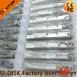 A faca dos presentes do negócio deu forma à vara instantânea do USB da movimentação (YT-1250L)
