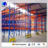 Dovere standard Warehouse Racking del pallet della cremagliera (EU003)