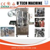 Машина для прикрепления этикеток Shrink втулки хорошего качества PVC/OPS