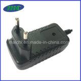 100 aan de Adapter van de Macht van de Output van de Input 240VAC 5V