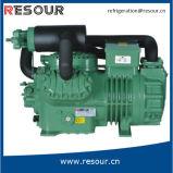 Compressor Semi-Hermitic do Biter, compressor do Refrigeration, Semi-Hermtic que Reciprocating o compressor