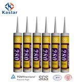 Calfeutrage blanc de haute performance, mastic acrylique (Kastar280)