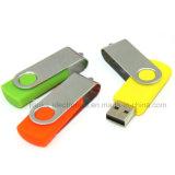 ロゴの印刷(307)を用いる熱い販売USBフラッシュPendrive