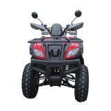 Automóvil eléctrico de cuatro ruedas ATV