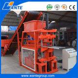 Brique Wt1-10/bloc de verrouillage faisant la machine au Kenya