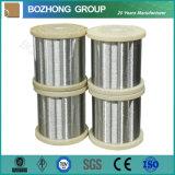 Alambres de aleación de alta calidad E (R) Nicrmo-3 para la soldadura