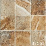 Mattonelle di pavimento di ceramica del parchè rustico della porcellana (300X300mm)