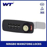 Замок высокого качества Wangtong 9521 новый для локера