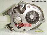 Turbocharger Rhb5 8971760801 para Isuzu
