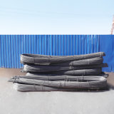 Barra d'acciaio deforme laminata a caldo del prodotto siderurgico dal fornitore della Cina Tangshan (tondo per cemento armato 6-32mm)