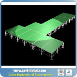 Aluminiumstadiums-Plattform-Konzert-Stadiums-im Freienleistungs-Stadium