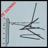 Fibre 0.5*25 en acier pour le béton (fabriqué en Chine)