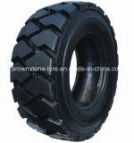 [سكس-4] 10-16.5 إطار العجلة صناعيّة, انزلاق عجل خصيّ إطار العجلة