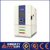 Temperatura constante programável refrigerar de ar e máquina de teste da umidade
