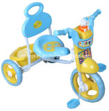 Reizendes Design Simple Baby Tricycle mit Music (TRBL302)