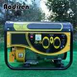 Groupe électrogène d'essence d'AVR/générateur d'essence/générateur portatif d'énergie électrique