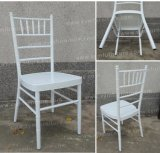 Cadeira de alumínio de Chiavari (XYM-Zj01)