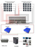 Haus weg Rasterfeld vom Solar-PV-System 10kw vom China-Lieferanten