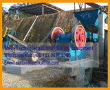 Laos 30tph Rock Tin Ore Processing Machine