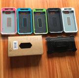 Protección Supcase del color para el caso del escarabajo del unicornio del iPhone 6