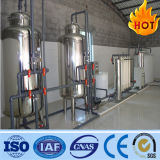 Pré-tratamento Multi-Media industrial da água dos sistemas do filtro de água