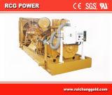 Générateur 800kw /1000 KVA de gaz naturel
