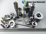 Bastidor de la aleación del metal y recambios de torneado de la precisión del CNC