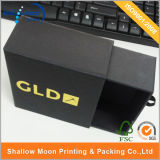 Contenitori di regalo di stampaggio caldi dei monili di marchio (QYZ024)