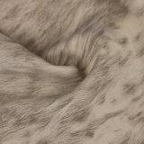Ткань кожи Faux PVC