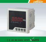 Medidor Dm48-H do fator de potência do preço de fábrica